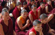 Thumbnail voor Hoe vrouwen in India zich emanciperen via het boeddhisme
