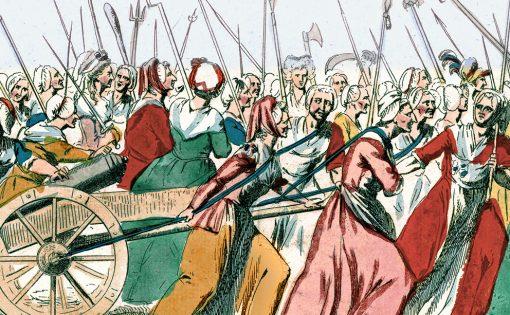 Thumbnail voor Morrelen aan het mannenbastion. Sterke vrouwen en religie