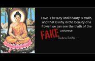 Thumbnail voor Geen bullshit voor de Boeddha