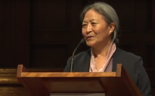Thumbnail voor Bezoek Tibetaanse parlementariërs aan Nederland