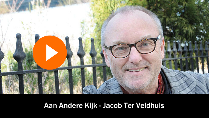Jacob Ter Veldhuis