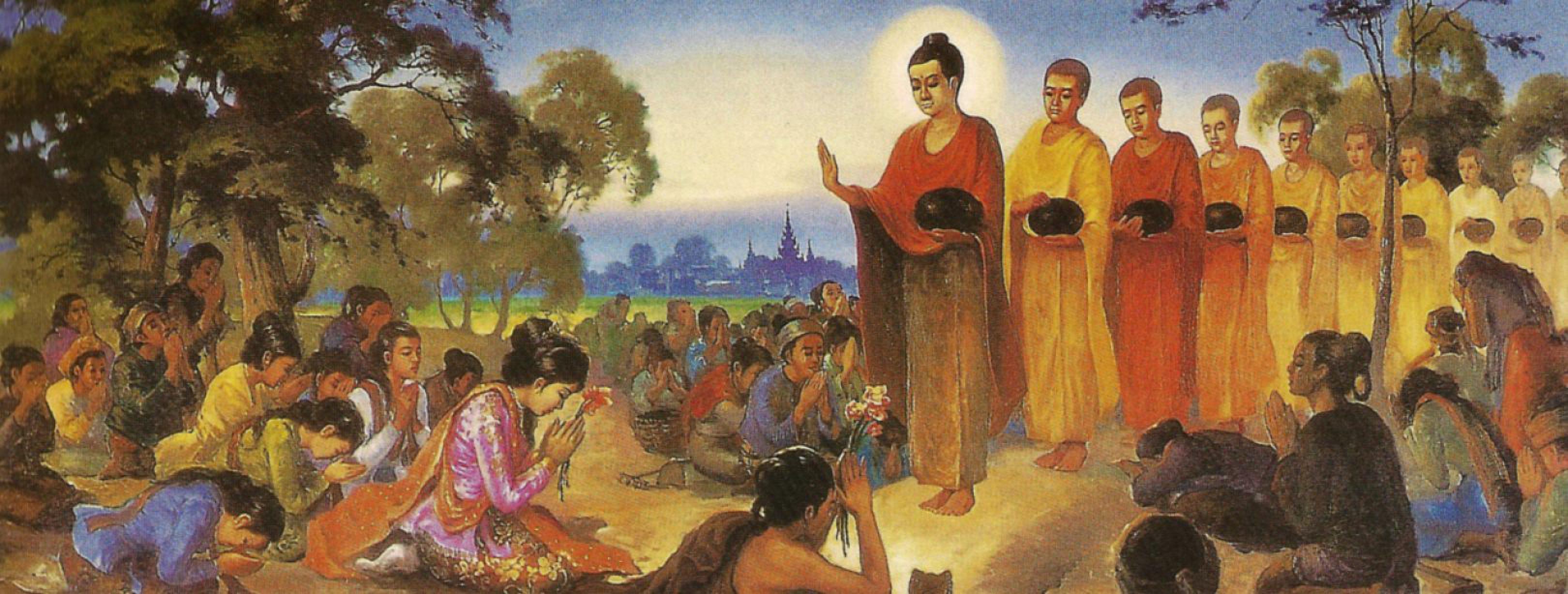 Misbruik boeddhisme
