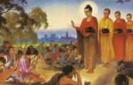 Thumbnail voor Misbruik in het boeddhisme: egoprojectie, overgave en groepsdynamiek
