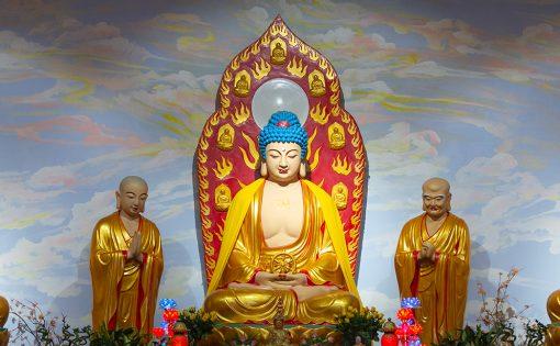 Thumbnail voor Boeddhistische culturen: Chinese chants voor Kwan Yin