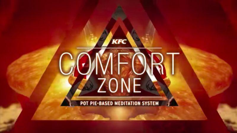 KFC Comfort Zone