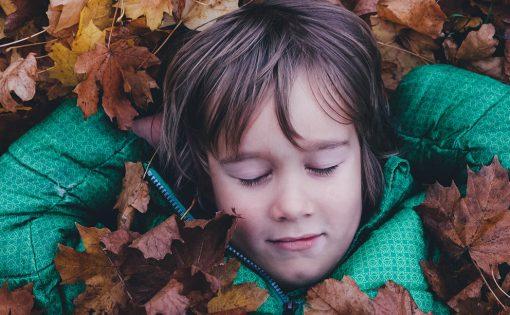 Thumbnail voor Mediteren met kinderen