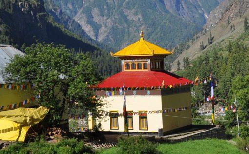 Thumbnail voor TV: Wijsheid uit de Himalaya