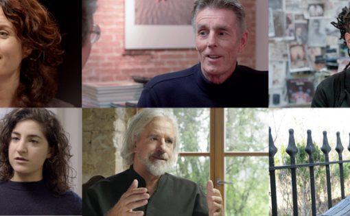 Thumbnail voor TV: Een Andere Kijk op hedendaagse kunst