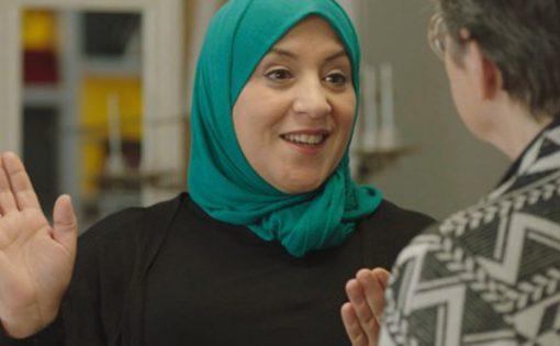 Thumbnail voor TV: Een andere kijk –  Farida Moultmar