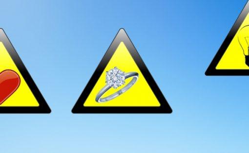 Thumbnail voor Verliefd, verloofd, verlicht?