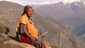 Lama Govinda The Mountain Yogi