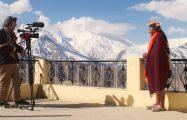 Thumbnail voor Lama Govinda heeft de Himalaya niet meer nodig