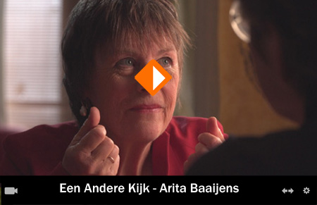 Bekijk nu Arita Baaijens bij de NPO - Een Andere Kijk