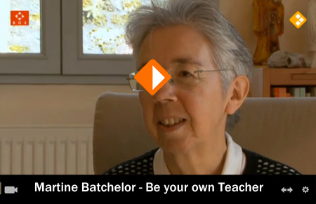Martine Batchelor