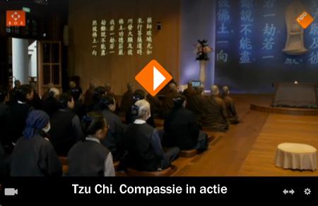 Tzu Chi. Compassie in actie
