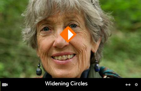 Widening Circles op npo.n;