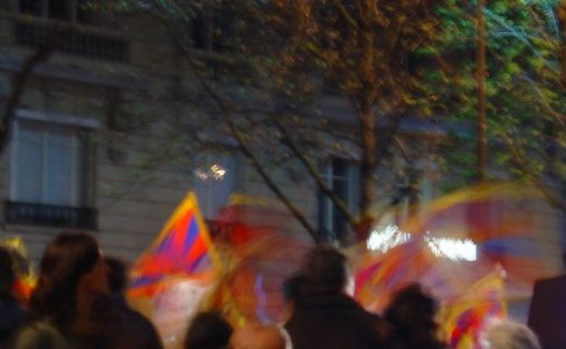 Thumbnail voor Genocide en compassie in Tibet