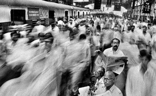 Thumbnail voor TV: Raghu Rai – An Unframed Portrait