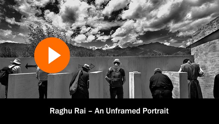 Raghu Rai IDFA