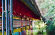 Thumbnail voor Boeddhistische culturen: Tibetaanse vastenretraite