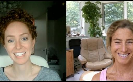 Thumbnail voor Belichaam je compassie: interview met Tara Brach
