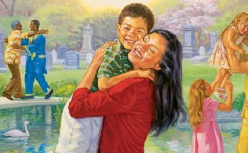 Thumbnail voor Jehova's Getuigen