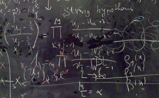 Thumbnail voor TV: Tussen meten en weten – Wetenschap