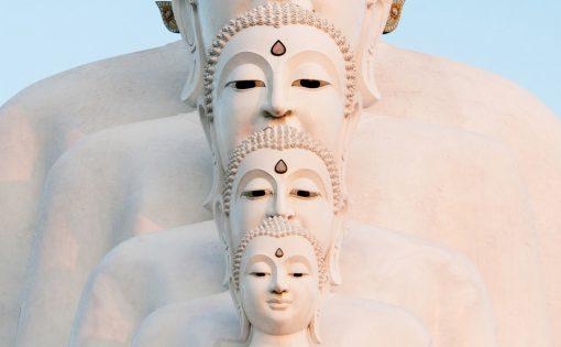 Thumbnail voor Stephen Batchelor pleit voor een seculier boeddhisme