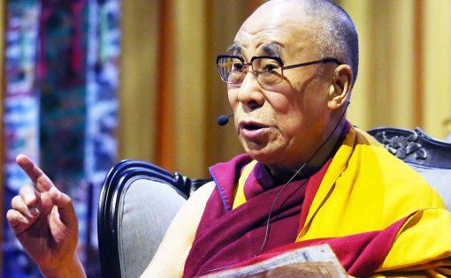 Thumbnail voor 7 vragen over de dalai lama