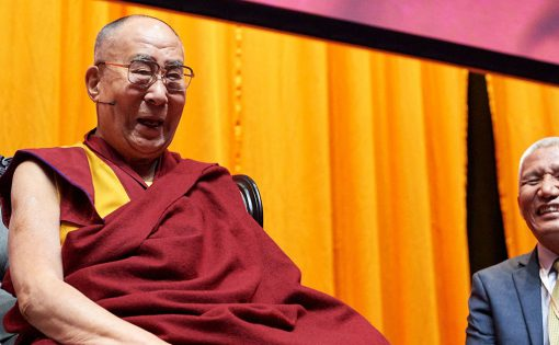 Thumbnail voor Waartoe inspireert de dalai lama?