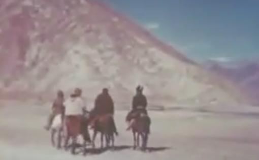 Thumbnail voor Inside Tibet: Zeldzame film over Tibet van voor de Chinese invasie
