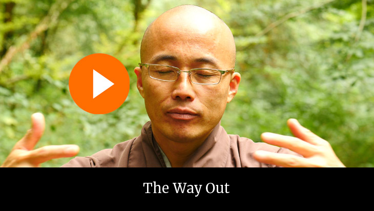 documentaire over Thich Nhat Hanh