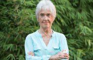 Thumbnail voor Sterke boeddhistische vrouwen: Joanna Macy
