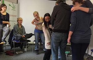Workshop Emotionele weerbaarheid