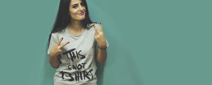 Shirt by Not a Factory