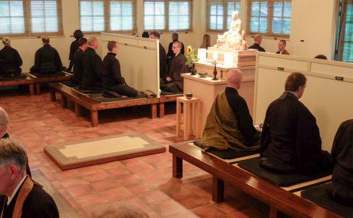 Thumbnail voor Boeddhistische culturen: zen koans in Uithuizen
