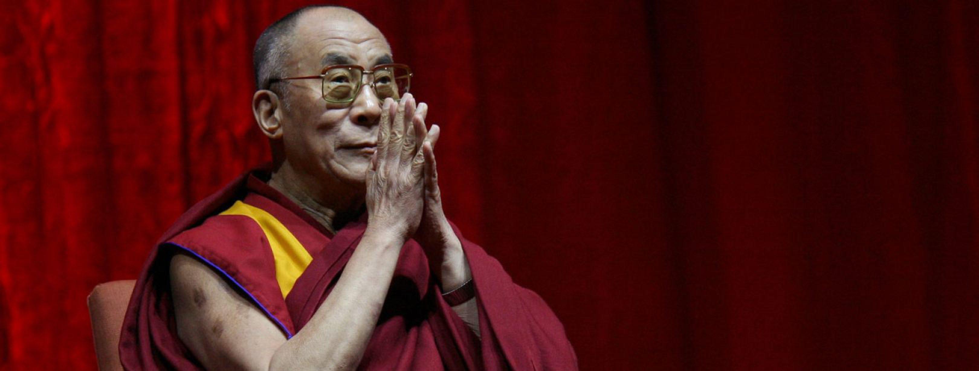 dalai lama on china