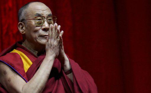 Thumbnail voor Dalai lama speculeert over mogelijke zetten van China, in geval van zijn dood