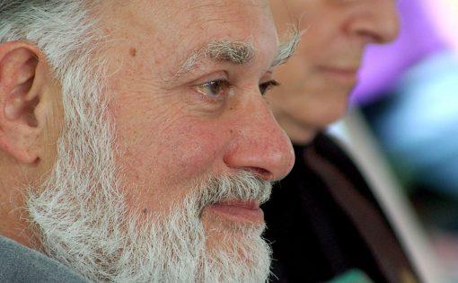 Thumbnail voor TV: Twee korte documentaires rond zenmeester Bernie Glassman