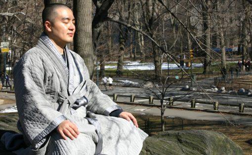 Thumbnail voor Van bestselling monnik Haemin Sunim hoef je niet perfect te zijn