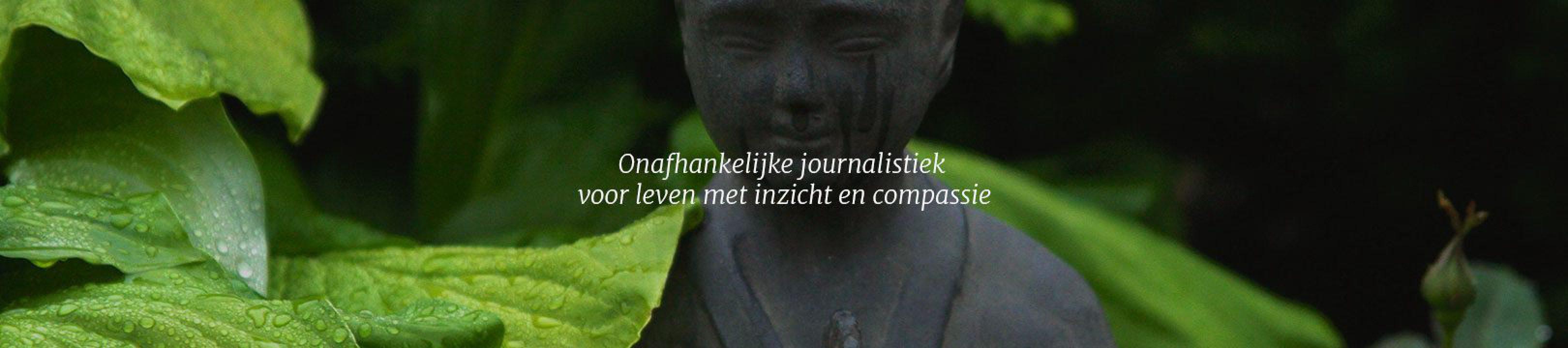 boeddhisme steunen