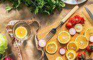 Thumbnail voor Voedseltrends als toonbeeld van de vergankelijkheid