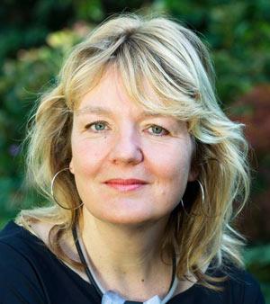 Eveline Brandt mcmindfulness en mindfulness