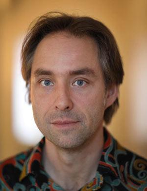 Bart van Melik mcmindfulness en mindfulness