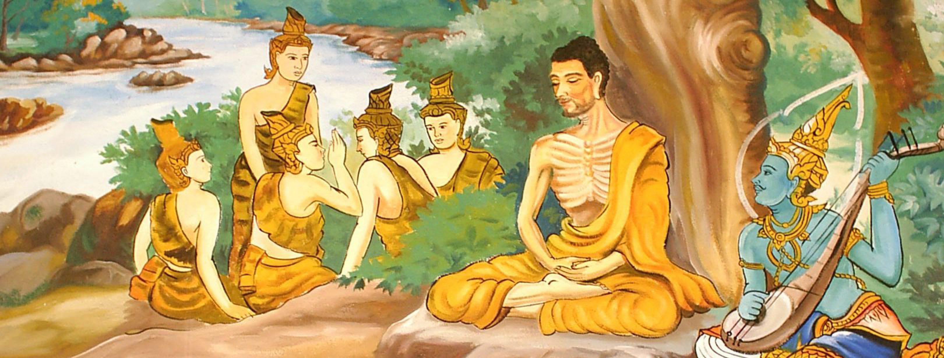 citaten boeddha