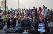 Thumbnail voor Klimaatactivisme voor boeddhisten: interview met David Loy