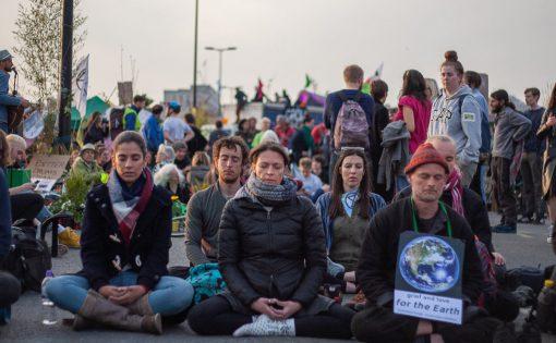 Thumbnail voor Workshop met David Loy: mindfulness en de ecologische crisis