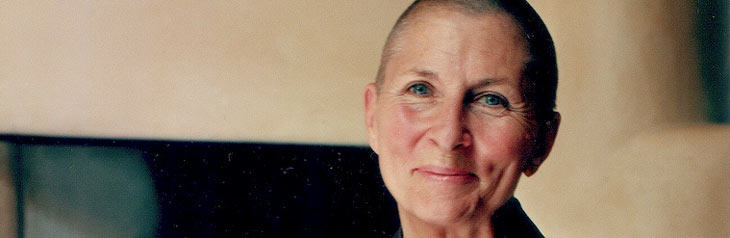 Joan Halifax favoriete boeddhistische boek