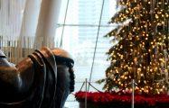 Thumbnail voor Boeddhisme in de kerstvakantie
