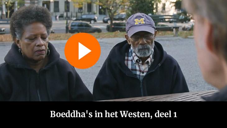 Boeddha's in het Westen